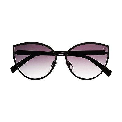 Óculos de Sol Loli Preto