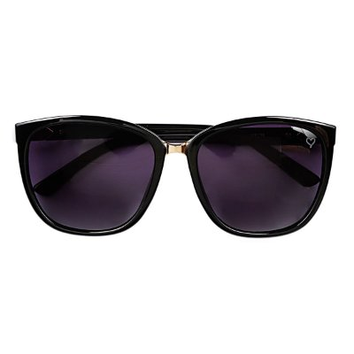 Óculos de Sol Basic Preto