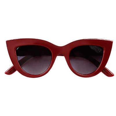 Óculos de Sol Kessy Mila Vinho