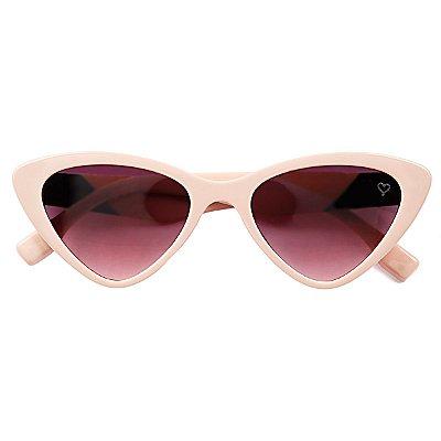 Óculos de Sol Kessy Alba Rosa