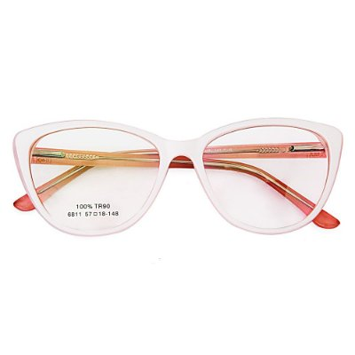 Óculos de Grau Kessy 915 Branco