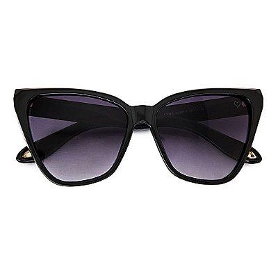 Óculos de Sol Vit Preto