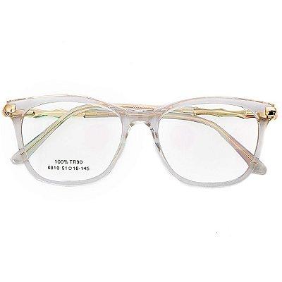 Óculos de Grau Kessy 930 Transparente