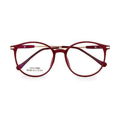 Óculos de Grau Kessy 935 Vinho