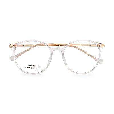 Óculos de Grau Kessy 935 Transparente