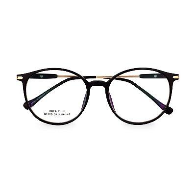 Óculos de Grau Kessy 935 Preto