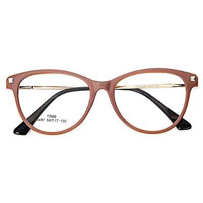 Óculos de Grau Kessy 940 Nude