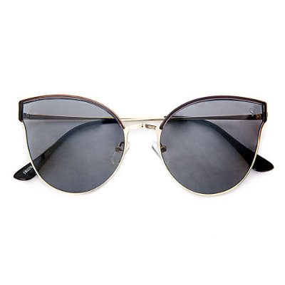 Óculos de Sol Sun Cinza