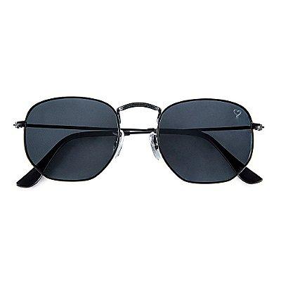 Óculos de Sol Lyna Preto