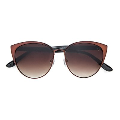 Óculos de Sol Kessy Augusta Marrom