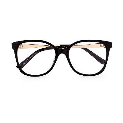 Óculos de Grau Kessy 950 Preto