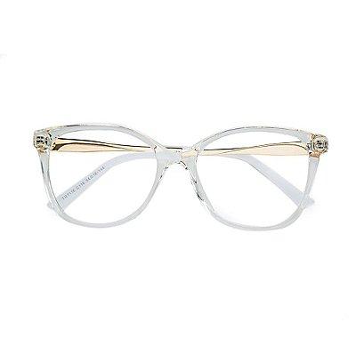 Óculos de Grau Kessy 950 Transparente