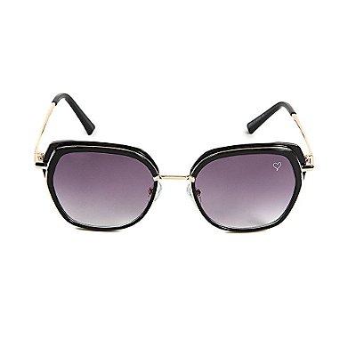 Óculos de Sol Kessy Mabeli Preto