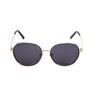 Óculos de Sol Kessy Elisa Preto