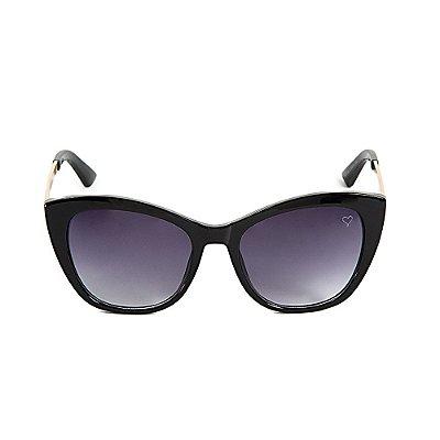 Óculos de Sol Paris Preto