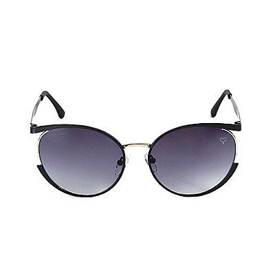 Óculos de Sol Loren Preto