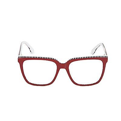 Óculos de Grau Kessy 955 Vinho