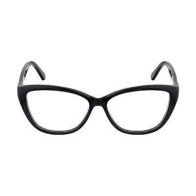 Óculos de Grau Kessy 975 Preto