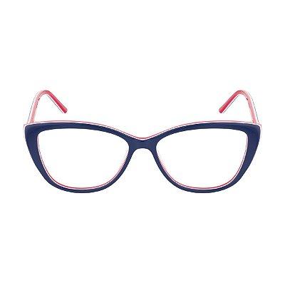 Óculos de Grau Kessy 975 Azul