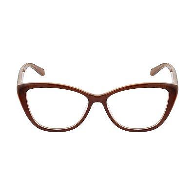 Óculos de Grau Kessy 975 Marrom
