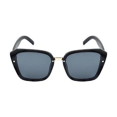 Óculos de Sol Olga Preto