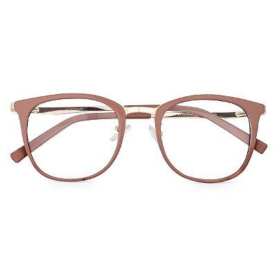 Óculos de Grau Kessy 445 Nude