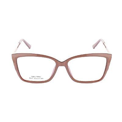 Óculos de Grau Kessy 980 Nude
