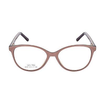 Óculos de Grau Kessy 995 Nude