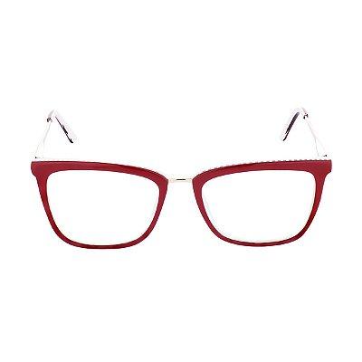 Óculos de Grau Kessy 985 Vinho