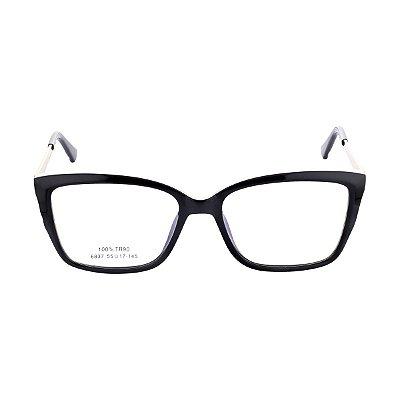 Óculos de Grau Kessy 980 Preto
