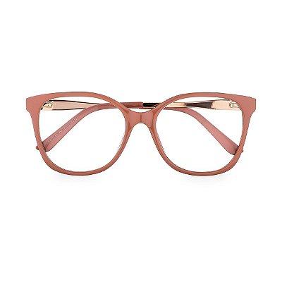 Óculos de Grau Kessy 950 Nude