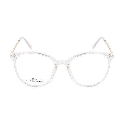 Óculos de Grau Kessy 945 New Transparente