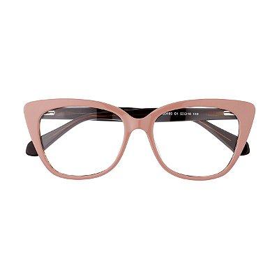 Óculos de Grau Kessy 695 Nude