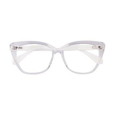 Óculos de Grau Kessy 695 Transparente