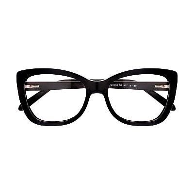 Óculos de Grau Kessy 825 Preto