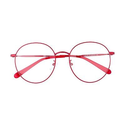 Óculos de Grau Kessy 110 Vinho