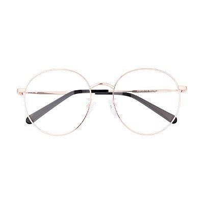 Óculos de Grau Kessy 110 Rose