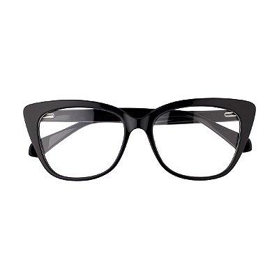 Óculos de Grau Kessy 695 Preto