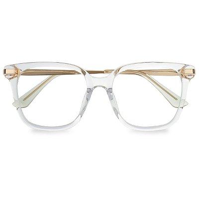 Óculos de Grau Kessy 650 Transparente