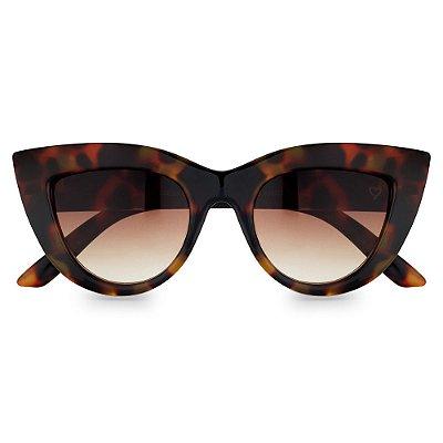 Óculos de Sol Kessy Mila Tartaruga