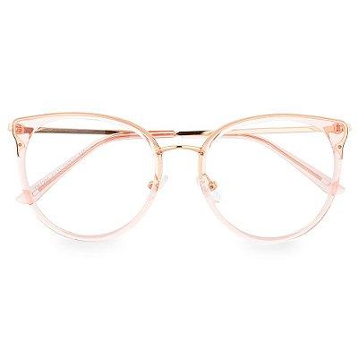 Óculos de Grau Kessy 115 Rose