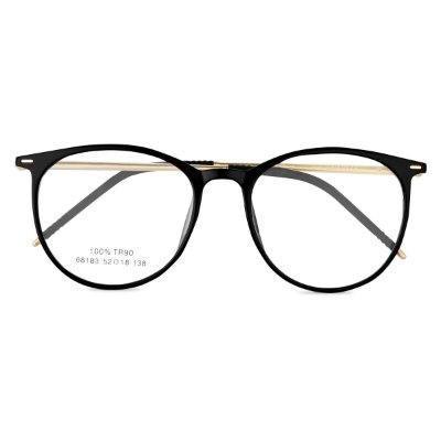 Óculos de Grau Kessy 135 Preto