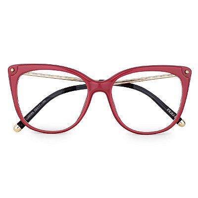 Óculos de Grau Kessy 140 Rosa