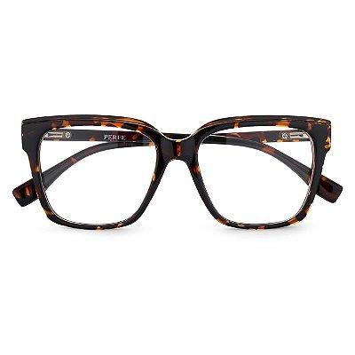 Óculos de Grau Kessy 150 Tartaruga