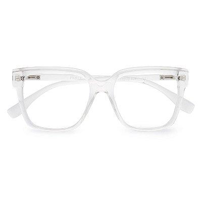 Óculos de Grau Kessy 150 Transparente