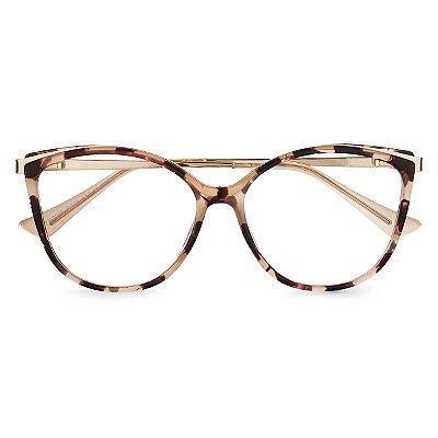 Óculos de Grau Kessy 145 Tartaruga