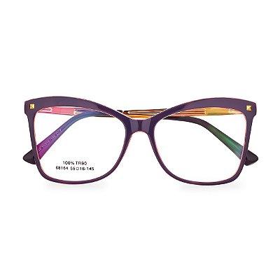 Óculos de Grau Kessy 170 Azul
