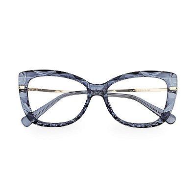 Óculos de Grau Kessy 200 Azul