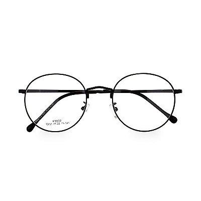 Óculos de Grau Kessy 195 Preto