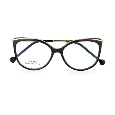Óculos de Grau Kessy 210 Preto